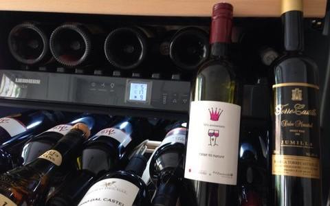 Wijnconcepten bedrijven